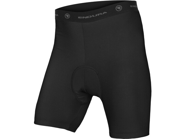 Endura Padded 200 Series Liner Herren black